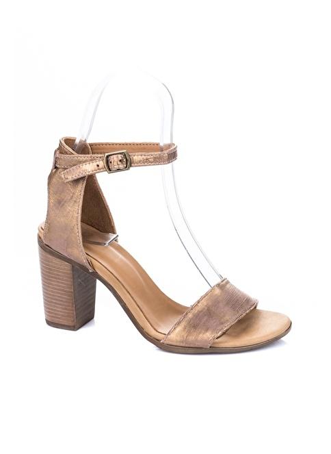 Elle Ayakkabı Pembe